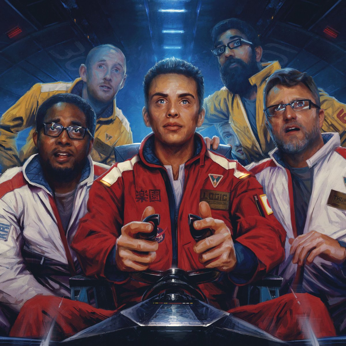 JUST ANNOUNCED  Logic is coming to Stubb's Austin 3/25!   Tix on sale Friday at 10AM! >> https://t.co/Iif8HjuVwm https://t.co/Rjs6Cn6VOw
