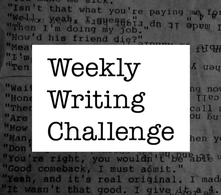 RT @hitRECord  Feel like doing some writing? Well, here's a quick challenge for you: https://t.co/TP4PurCh73 https://t.co/LKSC1jqdAS