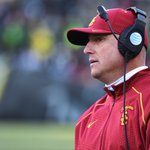 USC announces they have hired Clay Helton as their full-time coach https://t.co/fHNvkVRaNp