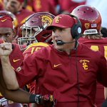 #BREAKING: USC names Clay Helton permanent head coach of football team https://t.co/CnayMTnDuo https://t.co/rBouaf9eP3
