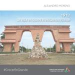 Un día como hoy, en 1918, la villa de Calkiní es declarada ciudad, por decreto de la Legislatura de Campeche. https://t.co/s0NGdcFimm