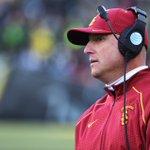 USC names Helton permanent coach https://t.co/FfZvMdXAsM https://t.co/J1QYISILca