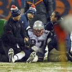 UPDATE: Rob Gronkowski reportedly may not miss more than a game, if that: https://t.co/NHC4kS4zSF https://t.co/cuaHva8Wd0