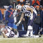 The news about Rob Gronkowski may be much better than feared. https://t.co/N58rEDlWh3 #wcvb https://t.co/cmaXj1R6RS