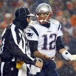 """""""This one hurts."""" Tom Brady says hes pissed off, still reeling from OT loss to Denver: https://t.co/QEC68sNGAU https://t.co/q4rb6FLXbl"""