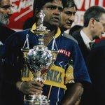 Happy Birthday to Sri Lankas @cricketworldcup winning captain, @ArjunaRanatunga! https://t.co/bswccwmZ99 https://t.co/KdJYFIke3x