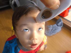 幼児が抵抗する間もなく、瞬時に計れる赤外線体温計-家電Watch https://t.co/S79uYEWxUH https://t.co/UgwzwF5n8Z