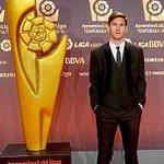 Messi, mejor delantero de la Liga por delante de Cristiano y Suárez https://t.co/tyH3TLh07B #PremiosLaLiga https://t.co/EJhvNgoiZx