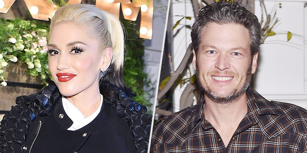 Blake Shelton and Gwen Stefani reunite after spending Thanksgiving apart