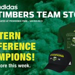 For those in #PDX, @PTFCTeamStore has Western Conference Champs tees in today! Stadium store opens at 11AM. #RCTID https://t.co/PCE3n1O2h4