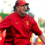 USC is keeping Clay Helton as head coach after a meeting with Chip Kelly didnt go well https://t.co/bhK4hXSrXl https://t.co/y9XoI7tEuJ