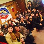 Congratulations! ALDUB PH Japan Chapter @ALDUBPhJapan for the successful first get together. #ALDUBDejaVuLove https://t.co/IZBliS9tTy