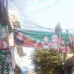 Dear @PTIofficial Azhar Satti-UC 27 NA56 Pindi glorified #MumtazQadri on his banners & congrats on winning Islamabad https://t.co/W4TsWyv1cq