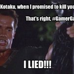 #Kotaku is open & proud about being anti-gamer & anti-industry. They add nothing of value to the hobby. #GamerGate https://t.co/vhMw5ZLo1f