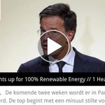 VIDEO Live - Rutte wil grotere rol bedrijven in klimaatvraagstuk | Bu.. #cop21 #klimaatwet ► https://t.co/JbTaNJivnX https://t.co/uiM5uZUG3a