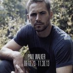2 years ago today the world lost a beautiful soul... keep racing in the clouds Paul Walker ???????? https://t.co/uLocNAdczQ