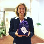 The FINAL day of the #GivingTuesdayCLT Countdown is @JenRobertsNC, Charlotte Mayor-Elect! Thanks for your support! https://t.co/HbHOJ94R6n