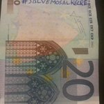 Que se entere #Europa entera,pinta tus billetes y que circulen,el #Decano de #España no puede morir #SalvemosAlRecre https://t.co/JCPqMnnLGG