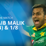 .@realshoaibmalik is awarded MoM for his superb 75 in the 3rd T20I: https://t.co/a3lljAOtH6 #PakvEng https://t.co/HWHXxIhYjW