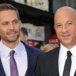 Vin Diesel is remembering the late Paul Walker in a touching Facebook post: https://t.co/VsJi1R7x9V https://t.co/JRxiYwxxds
