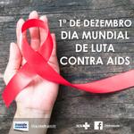 Conversar sobre a Aids/HIV pode ser o 1º passo para prevenção. Informe-se, #façaoteste e sempre #usecamisinha! https://t.co/0e7jv8WpX3