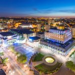 #BIRMINGHAM VOTED No.1! The city has been voted favourite regional city for BUSINESS TOURISM https://t.co/tkAYHWqTfn https://t.co/1EJEnGjxIj