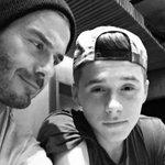 El mal de Beckham: Cuando tu padre es más popular que tú en redes sociales https://t.co/TKLGrZJBlj @Emol https://t.co/S8xywaFqg3