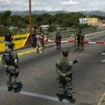 #Venezuela TSJ aprueba extender estado de excepción en 10 municipios fronterizos #Colombia https://t.co/8lYfGzdWy4 https://t.co/tEVd6GOx6R