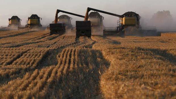 Commentary: We can't talk emissions without talking agriculture