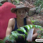 Congratulations to @higeorgeshelley who is the new Camp Leader! #ImACeleb https://t.co/csSUkcUpFR