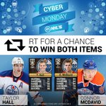 Calling all @EdmontonOilers #HUT fans! RT for a chance to win both #Movember items! https://t.co/PC9Oc6b0nW