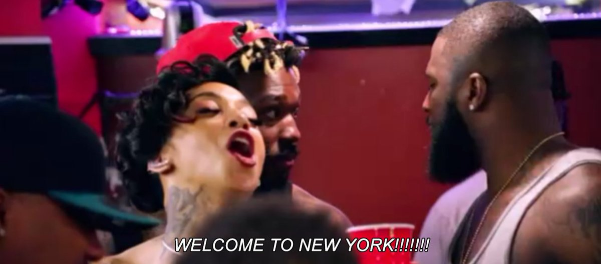 Oh no they didn't RT @BlackInkCrew: .@FlyyyTattedSky gives us so much life! #BlackInkCrewCHI https://t.co/KegDnlVmcN