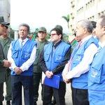 Ministro de Defensa promete comportamiento 'ejemplar' del Plan República el #6D: https://t.co/0PitUkLkYz. https://t.co/011jmgoOaX