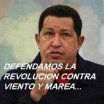 #ChavismoEsDignidad porque en #17AñosVictoriosos el Poder Popular es quien gobierna en Venezuela @NicolasMaduro https://t.co/n11sFiwX16
