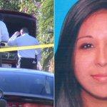 Body found in stolen car near Whittier identified as 19-year-old Dawn McEveety https://t.co/V8PWavBHFs https://t.co/uboxeSbNpD