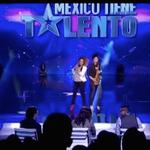 """El yucateco duo ELA obtiene el """"botón dorado"""" avanza en """"México Tiene Talento"""". VIDEO ???????????? https://t.co/dcPTe3FZJZ https://t.co/AbkV8Wrmdl"""