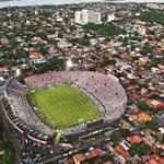 Olimpia juega en Sajonia y Cerro en Luque https://t.co/D2XoThSl0K #hoypy #650AM https://t.co/pAJ9wMI6fR