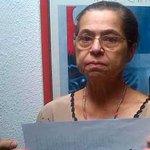 "Asaltaron a ""La Bicha"" mientras entregaba volantes en Caracas https://t.co/j2Wyp544X6 https://t.co/yfQtpRn2sq"