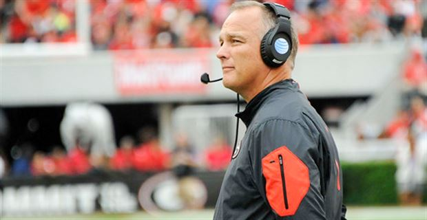 Breaking: #Terps talking to recently fired #UGA coach Mark Richt. Meeting could come soon: https://t.co/UvDB3IiTKl https://t.co/IXkWpaLzGG