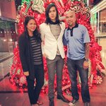 Its more fun in the Philippines during Christmas time! #PaskoNaSaShowtime https://t.co/z2TWaJjg1A