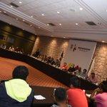 .@Silvano_A se reunió con integrantes de la CNTE y normalistas a fin de lograr mejoras en el sistema educativo. https://t.co/bmUVh0dnoA