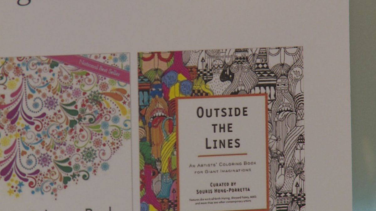 Next Coloring Books Arent Just For Kids Doctors Say