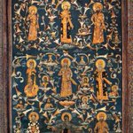 Serbian Medieval Dynasty of Nemanjić, founders of beautiful Orth Christian shrines in the Balkans, Dečani 14c fresco https://t.co/pq5rmYO5wT