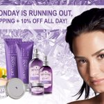 Dont let your #CyberMonday end without ordering #DevonneByDemi!FREE SHIPPING & 10% OFF (😜💜) https://t.co/PfGJMeuO0t https://t.co/8Nkj0bSaoa