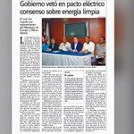 @PeriodicoHoy a @DaniloMedina no le importa el cambio climático con solo tener a BAUTA ahí ya!! https://t.co/p1uuhcvtDG