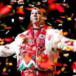 Juan Gabriel lanza Los Dúo 2, un álbum con grandes artistas latinos. Entre ellos, Marc Anthony y J.Balvin. https://t.co/bacMgwLJQn