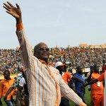 Kaboré élu président du Burkina Faso dès le premier tour https://t.co/A77zUhHynE https://t.co/OW95OmhDBC