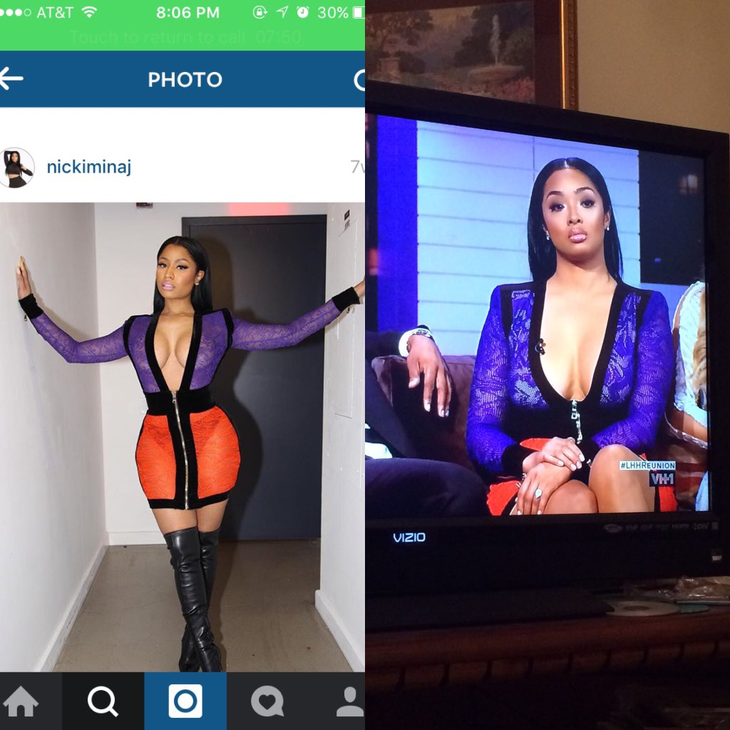 """@plvtvnum: when the outfit gets put on clearance #LHHH https://t.co/O6tyuXevWG"""