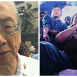 Bishop hits Duterte for thinking, acting like God https://t.co/3xSVd2iwae #VotePH2016 https://t.co/PsHdMCbqcf