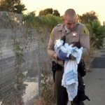 Newborn baby found buried alive, deputy cradles little girl until she stops crying https://t.co/SP6WWn11TZ https://t.co/SVDCwhxIrl